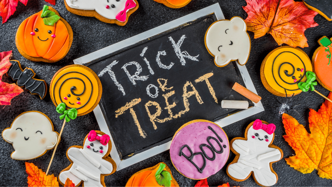 How to enjoy a tooth-friendly Halloween